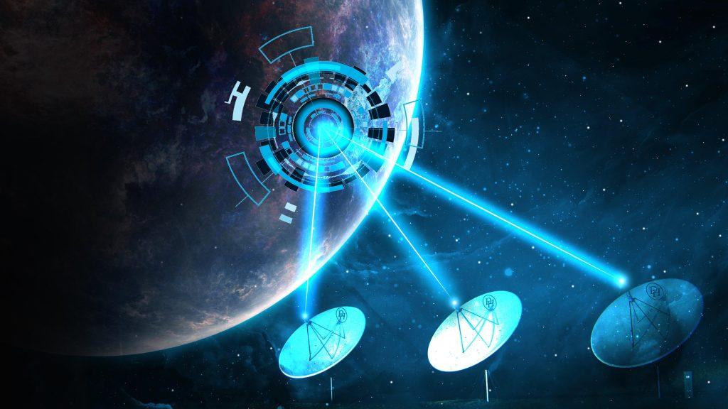 激光雷达在智能驾驶场景发挥作用